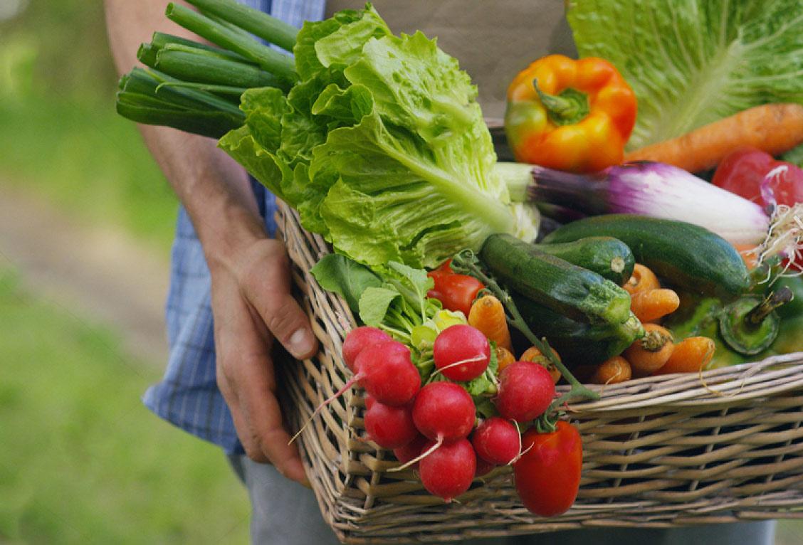 مصرف سبزیجات از سرطان پیشگیری کنید
