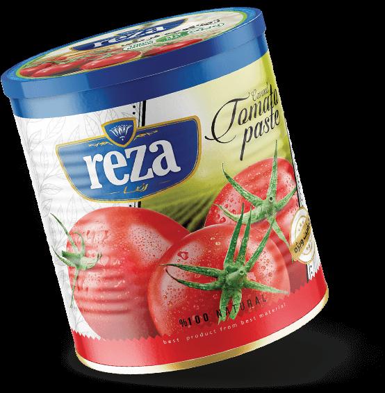 کنسرو رب گوجه فرنگی ویژه